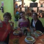 Foto de La Cazuela Del Mole