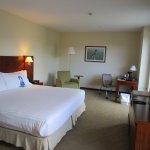 Holiday Inn Express Quito Photo