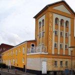 Gamla Packhuset