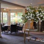 Fletcher Hotel-Restaurant Auberge De Kieviet Photo