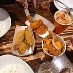 Lana Salthill Asian Street Foodの写真