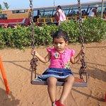 Photo de Kailasa Giri