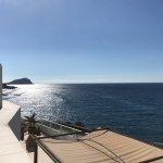 Beautiful sea views 🌊