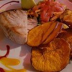 Foto de Dominican Restaurant