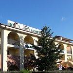 Just Hotel Lomazzo Fiera Foto