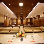 VEDIKA HALL - Specially designed for Wedding Receptions & Conferences , Capacity-350to500