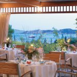 Enjoy a relaxed Sea View Venue