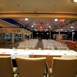 SPANDANA HALL - Open air auditorium which can accommodate 500-600 Guests comfortably