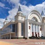 Костанайский областной казахский театр драмы