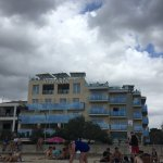 Photo de Hotel Hispania