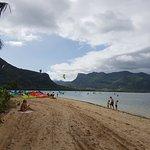 Photo de Le Morne Kite School