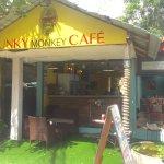 Bild från The Funky Monkey Cafe