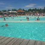 Photo of Les Mediterranees - Camping Beach Garden