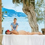 Body and Soul spa treatments