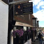 Photo de The George in Rye