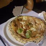Photo of Pizzeria Trattoria da Clara, American Pie