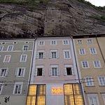 Photo of Monchsberg Lift
