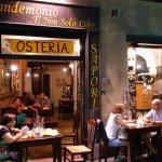 Photo of Osteria Pandemonio