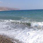 Foto de Chryssana Beach Hotel