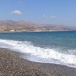 Photo de Chryssana Beach Hotel