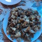 Kırcalar Kuyu Kebabı