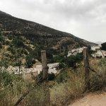 Trevelez Mountain Trail