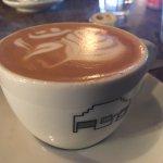 Photo of St Ali Coffee Roasters