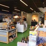 VVV winkel in het Kaaspakhuis