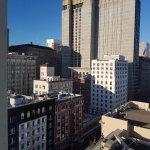 Clift Hotel San Francisco Foto