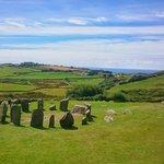 Photo of Drombeg Stone Circle