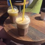Foto de El Ultimo Mono Juice & Coffee