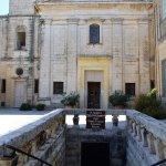 Chiesa e Cripta Sant'Agata