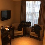 Photo of Berjaya Eden Park London Hotel
