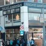 PANCAKES Amsterdam | Centraal, Prins Hendrikkade 48