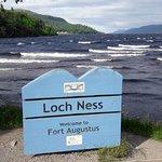 Highland Club Scotland Foto