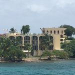 Hotel on the Cay-billede