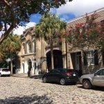 Photo of The History of Charleston Walking Tour
