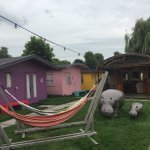 Lucky Lake Hostel Foto
