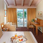 Foto de Hotel Caesius Thermae & Spa Resort