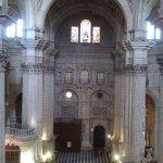 Crucero de la Catedral