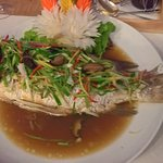 Foto de Caprice Restaurant & Bar