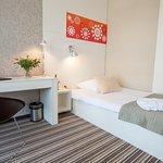 Park Hotel Diament Wroclaw Foto