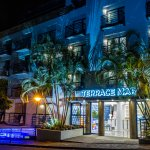 Terrace Mar Suite Hotel Foto