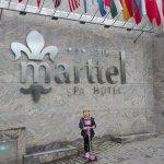 Hotel Marttel Foto