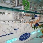 Photo de gelateria la scintilla