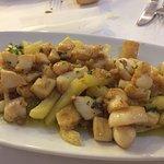 Restaurante El Alferez