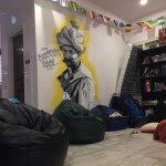 Billede af Hostel New Hindustan