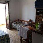 Photo de La Perla Hostal Residencia