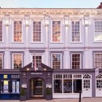 Oddfellows Chester Hotel and Restaurant