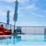 Foto de Terrace Mar Suite Hotel